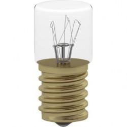 Žiarovka E14 pre signalizačné svetlo